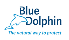 Blue Dolphin One Coat 2K Colour Chart • Blue Dolphin