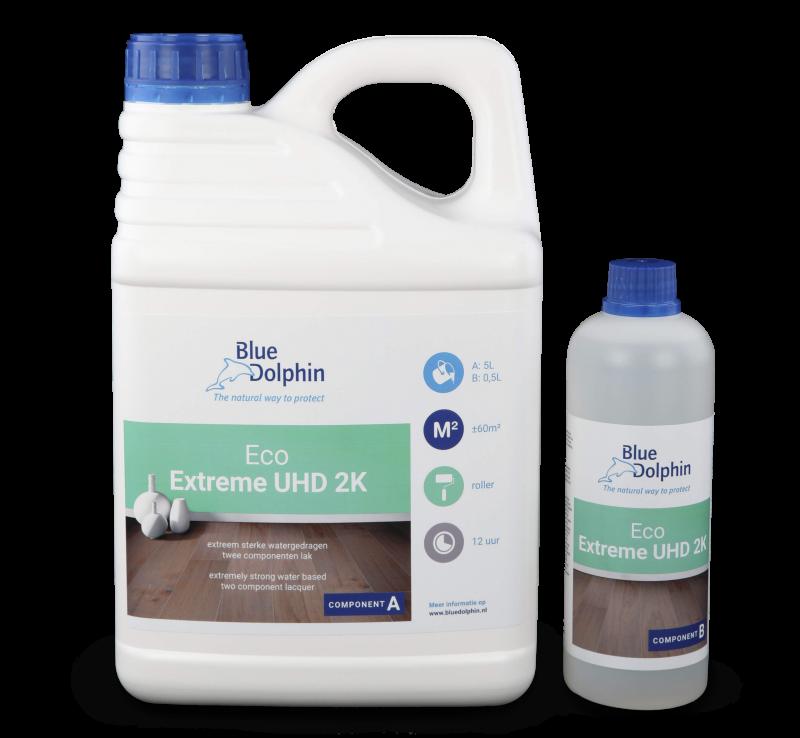 Eco Extreme UHD 2K 5.5L